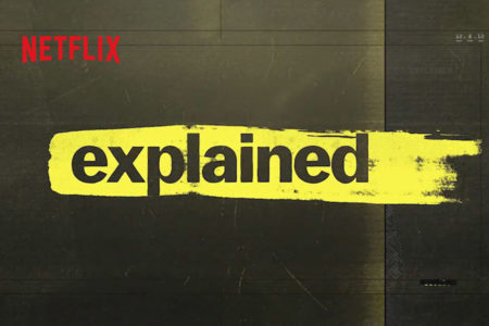 Küresel Su Krizi, Explained Netflix